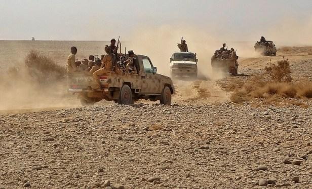 Kemenhan Yaman: Pembebasan Ma'rib Kian Dekat