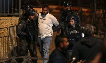 Yerusalem Memanas! Lebih dari 100 Warga Palestina Terluka dalam Bentrok dengan Pemukim Zionis