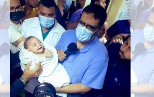 Hamas: Pembantaian di Kamp Al-Shati Tunjukkan Impotensi Israel Hadapi Perlawanan