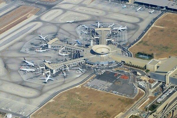 Diultimatum, Zionis Cari Tempat Berlindung dan Alihkan Penerbangan di Ben Gurion