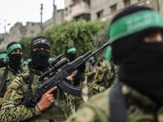 Hamas Ultimatum Zionis untuk Tinggalkan Al-Aqsha