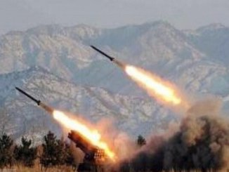 Serangan Roket Targetkan Bandara Kandahar, Afghanistan