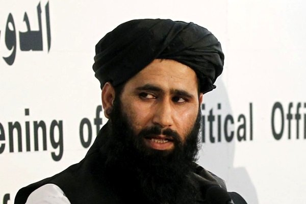 Taliban Tuding ISIS Dibalik 3 Ledakan Berturut-turut di Kabul