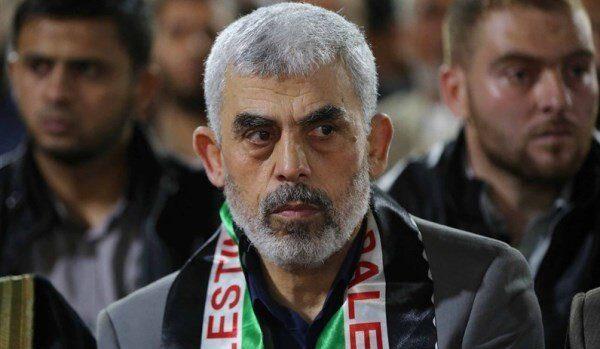Yahya Sinwar: Hamas Sanggup Tembakkan Ratusan Rudal Permenit Sejauh 200 Km