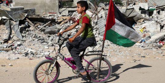 Israel dan AS Tak Terima PBB Putuskan Selidiki Kejahatan Zionis di Gaza