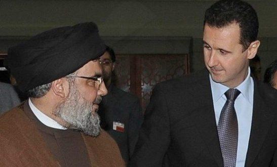 Ucapkan Selamat ke Assad, Hizbullah: Suriah Tegaskan Komitmen Persatuan Nasional