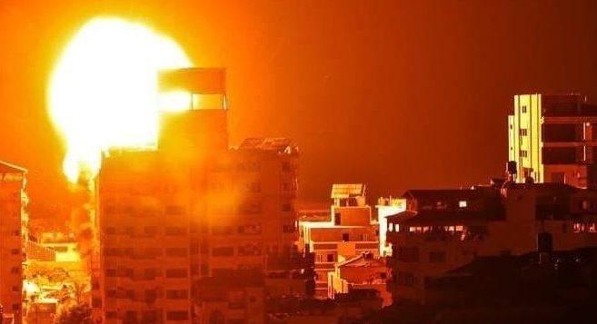 Balas Serangan Israel, Al-Qassam Targetkan Ashkelon, Ashdod dan Beersheba