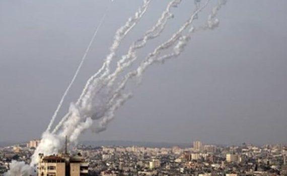 Serangan Israel ke Jalur Gaza Tewaskan 25 Orang Palestina