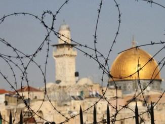 Organisasi HAM: Negara-negara Arab Khianati Perjuangan Palestina