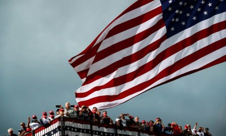 Amerika adalah Negara Paling Otoriter dan Pelangar HAM