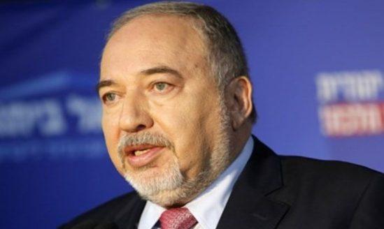Lieberman Sebut Netanyahu Biang Kerok Kekacauan