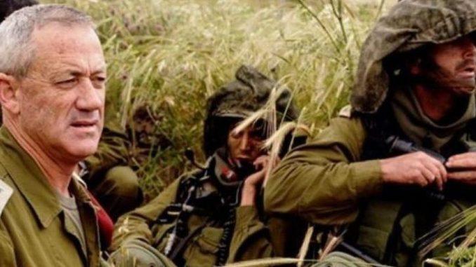 Menhan Israel Lolos dari Serangan Rudal Palestina