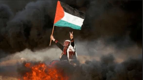 Hari Nakbah Tahun ini Diperingati Ditengah Eskalasi Israel-Palestina