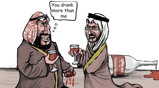 PBB Tak Mau Akui Kegagalan Mereka di Yaman