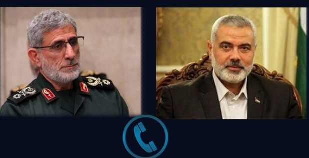 Qa'ani: Saatnya Palestina Ambil Alih Administrasi Seluruh Wilayah Pendudukan