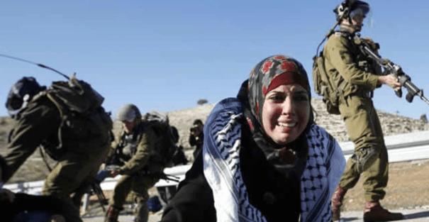 Eko Kuntadhi: Tunggangi Agama Cara Israel Rampas Palestina