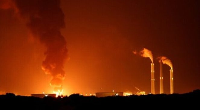 Guardian: Jangan Menipu, Israel Dilanda Bencana Strategis!