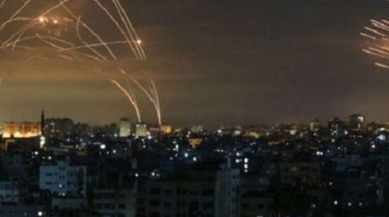 Media AS: Zionis Kalah Secara Politik dan Moral dalam Perang 11 Hari