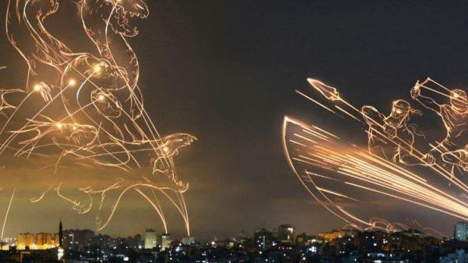 Hizbullah dan Ansarullah Ucapkan Selamat atas Kemenangan Palestina