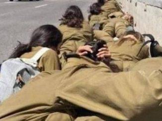 Twitter Ungkap Ketakutan Zionis dari Rudal Palestina