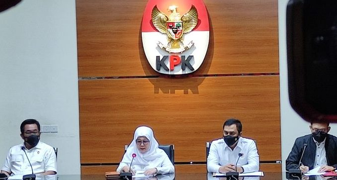 Perdana, OTT Bupati Nganjuk Wujud Sinergitas KPK dan Polri