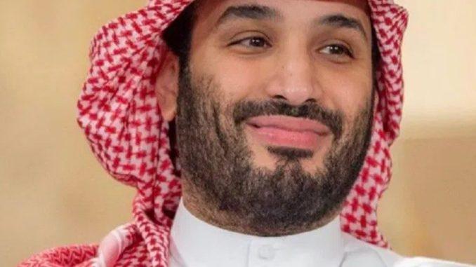 Takut Rahasia Sensitif Terbongkar, CIA Selamatkan Bin Salman