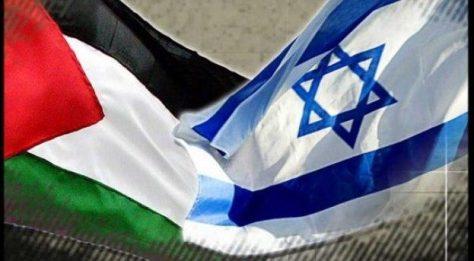 Israel Menghembuskan Nafas Terakhirnya