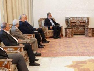 Bashar Assad: Israel Tuli Bahasa Perdamaian