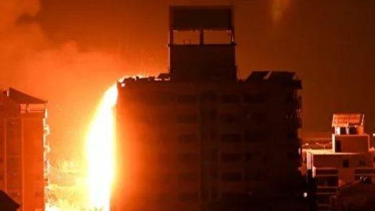 Reporters Without Borders: Israel Lakukan Kejahatan Perang