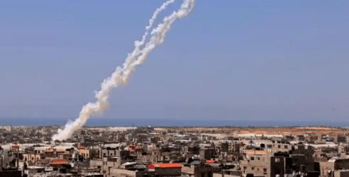 Inilah Tokoh Dibalik Kehebatan Perlawanan Palestina