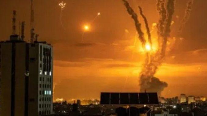 Mujtahid Bongkar Rencana Penyelamatan Israel oleh Saudi dan UEA