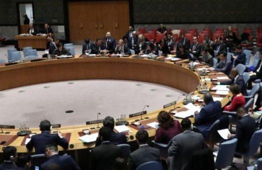 Rusia ke DK PBB: Normalisasi Arab-Israel Gagal Bangun Stabilitas di Timur Tengah