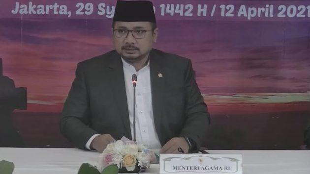 Kompak, NU-Muhammadiyah dan Pemerintah Idul Fitri Bareng
