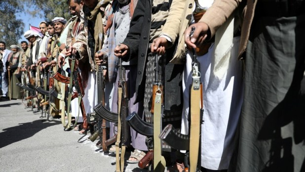 Houthi Sebut Arab Saudi Bunuh 30 Ribu Pekerja Yaman