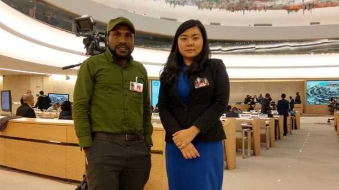 Pendiri OPM Papua: Veronica Koman Provokator