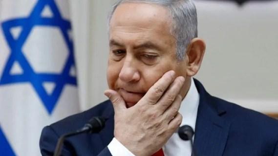 Israel Gagal Kalahkan Perlawanan, Netanyahu Terancam Digulingkan
