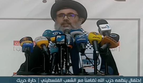 Hizbullah: Kami Menunggu Hari untuk Gabung Perlawanan Palestina