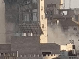 Israel Terus Bombardir Gaza dan Targetkan Warga Sipil