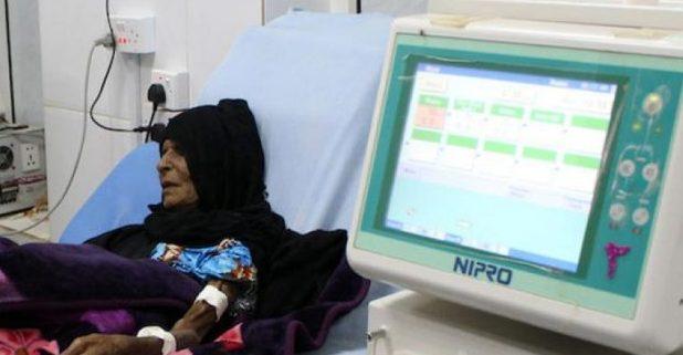 Ribuan Warga Yaman Sekarat Akibat Blokade Berkelanjutan AS-Saudi