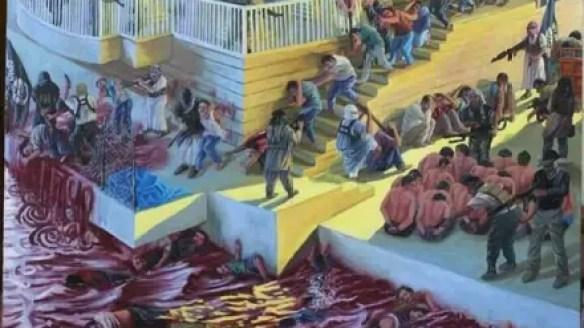PM Irak: Situs Pembantaian Speicher akan Dijadikan Museum