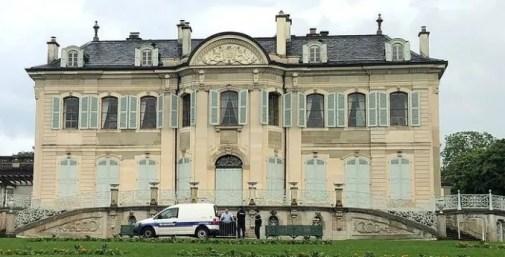 Swiss: Pertemuan Biden-Putin akan Berlangsung di Villa La Grange