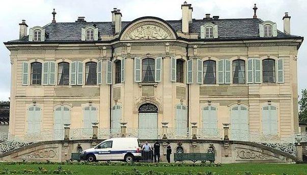 Villa La Grange