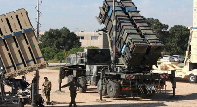 Iron Dome Kehabisan Stok, Israel Desak AS Kucurkan Dana 1 Miliar Dolar