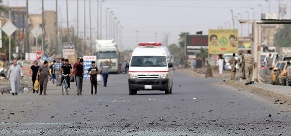 Pejabat Intelijen Irak Dibunuh di Baghdad Timur