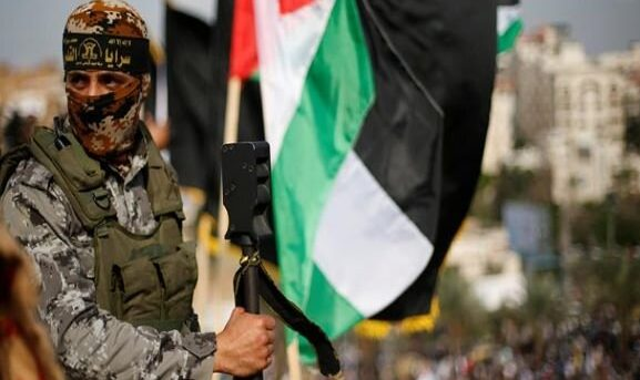 Tanggapi Provokasi Zionis, Jihad Islam: Darah Kami Murah untuk Al-Aqsha