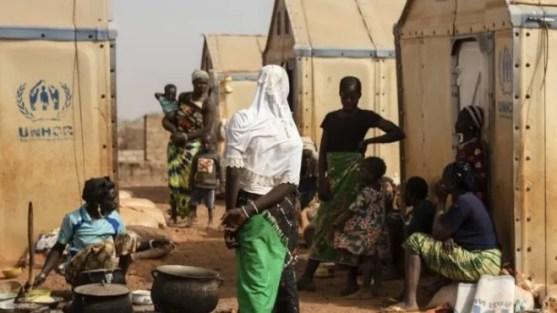 Iran Kecam Keras Serangan Teror di Burkina Faso yang Tewaskan 100 Orang