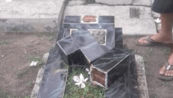 Aksi Rusak Makam Nasrani di Solo, Pengamat: Pelakunya Bagian dari Sel-Sel Teroris