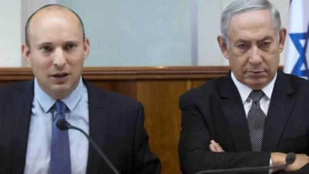 8 Fakta Mengerikan Naftali Bennett, Calon Pengganti Netanyahu