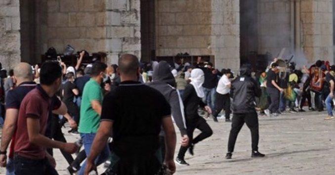 Netanyahu Siap 'Ledakkan' Situasi di Al-Quds untuk Selamatkan Karir