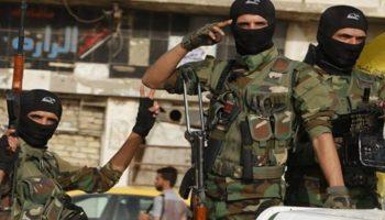 Sistem Militer Irak Disusupi, Brigade Hezbollah Ancam Pasukan AS
